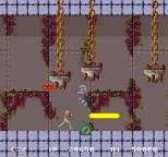Atomic Runner Chelnov Arcade 40