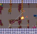 Atomic Runner Chelnov Arcade 41