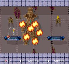 Atomic Runner Chelnov Arcade 44