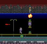 Atomic Runner Chelnov Arcade 48