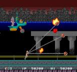 Atomic Runner Chelnov Arcade 49