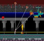 Atomic Runner Chelnov Arcade 50