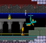 Atomic Runner Chelnov Arcade 51