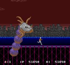 Atomic Runner Chelnov Arcade 54