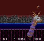 Atomic Runner Chelnov Arcade 57