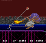 Atomic Runner Chelnov Arcade 58