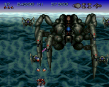 Axelay SNES 04