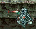 Axelay SNES 18