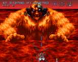 Axelay SNES 24