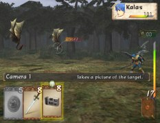 Baten Kaitos Eternal Wings GC 10