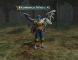 Baten Kaitos Eternal Wings GC 17