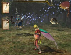 Baten Kaitos Eternal Wings GC 21