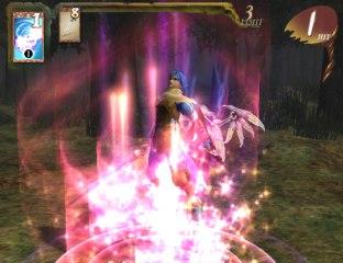 Baten Kaitos Eternal Wings GC 42