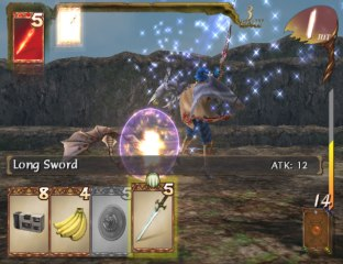 Baten Kaitos Eternal Wings GC 45