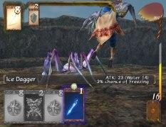 Baten Kaitos Eternal Wings GC 65