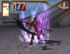 Baten Kaitos Eternal Wings GC 76
