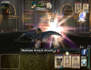 Baten Kaitos Origins GC 20