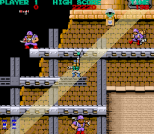 Bionic Commando Acrade 16