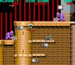 Bionic Commando Acrade 17