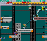 Bionic Commando Acrade 24