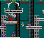 Bionic Commando Acrade 25