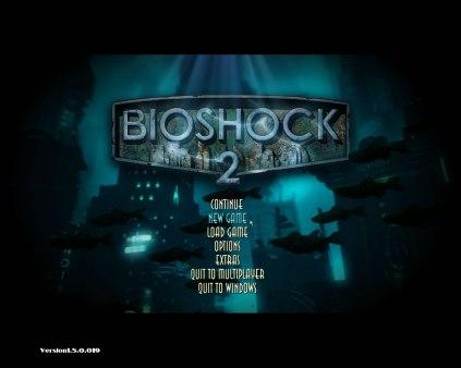 Bioshock 2 PC 01