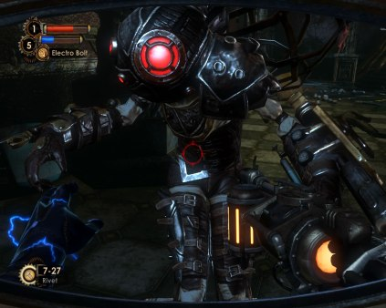 Bioshock 2 PC 09