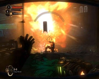 Bioshock 2 PC 12