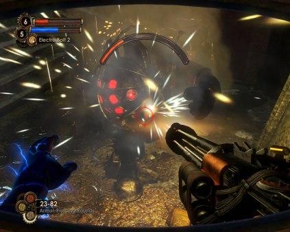 Bioshock 2 PC 34