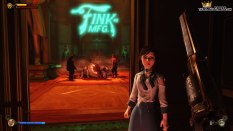 BioShock Infinite PC 101