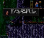 Blackthorne SNES 26