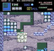 Boulder Dash Arcade 21