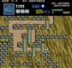Boulder Dash Arcade 33