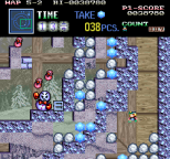 Boulder Dash Arcade 60