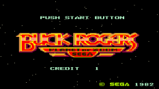 Buck Rogers Planet of Zoom Arcade 01