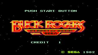 Buck Rogers Planet of Zoom Arcade 01