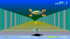 Buck Rogers Planet of Zoom Arcade 02