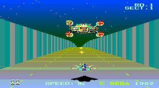 Buck Rogers Planet of Zoom Arcade 02