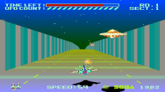 Buck Rogers Planet of Zoom Arcade 03