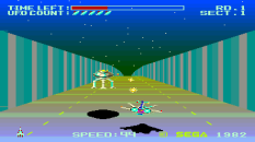 Buck Rogers Planet of Zoom Arcade 04