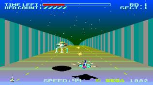 Buck Rogers Planet of Zoom Arcade 04