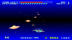 Buck Rogers Planet of Zoom Arcade 05