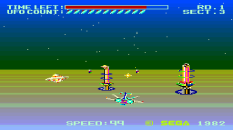 Buck Rogers Planet of Zoom Arcade 06