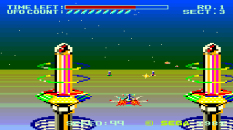 Buck Rogers Planet of Zoom Arcade 07