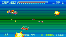 Buck Rogers Planet of Zoom Arcade 08