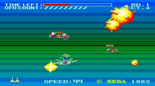 Buck Rogers Planet of Zoom Arcade 09