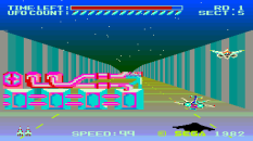 Buck Rogers Planet of Zoom Arcade 10