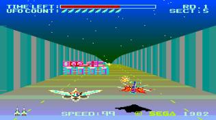 Buck Rogers Planet of Zoom Arcade 11