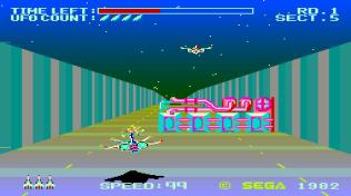 Buck Rogers Planet of Zoom Arcade 12