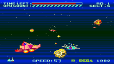 Buck Rogers Planet of Zoom Arcade 14
